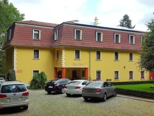 Hotel Nosal - фото 19