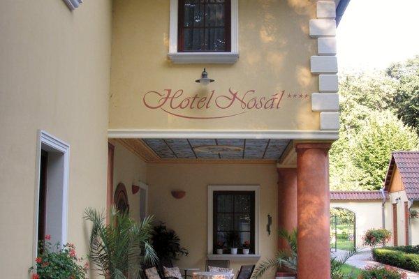 Hotel Nosal - фото 20