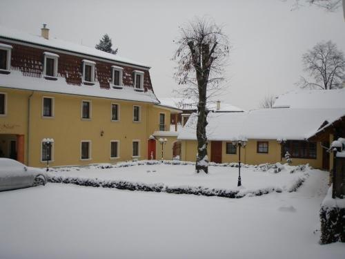 Hotel Nosal - фото 23