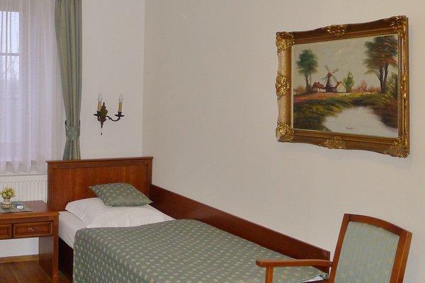 Hotel Nosal - фото 3