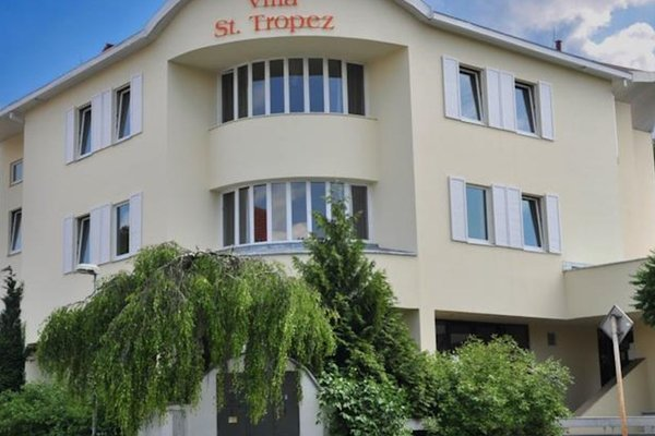 Villa St. Tropez - фото 22