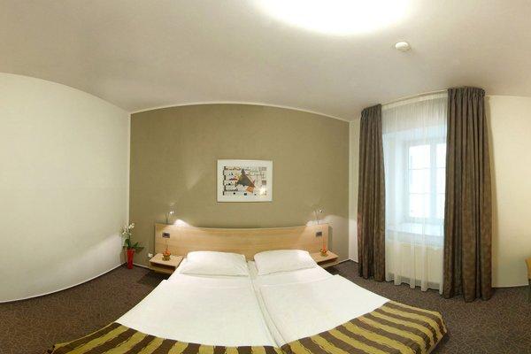 Best Western Hotel Pav - фото 18