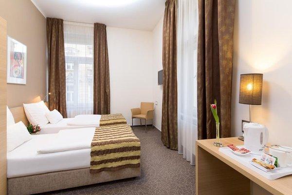 Best Western Hotel Pav - фото 1