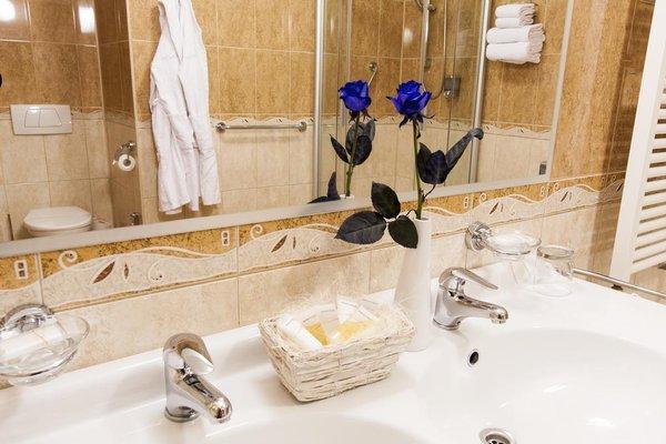 Отель Modra Ruze - фото 10