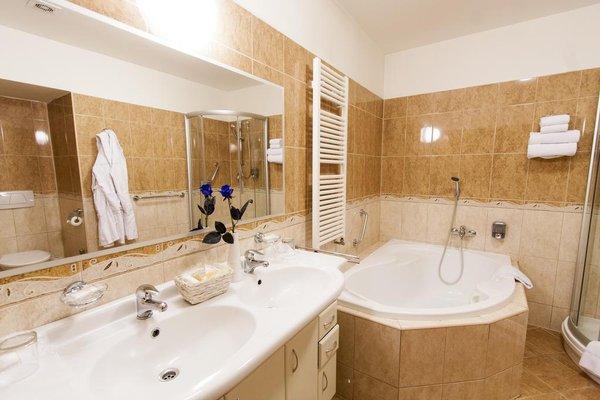 Отель Modra Ruze - фото 11