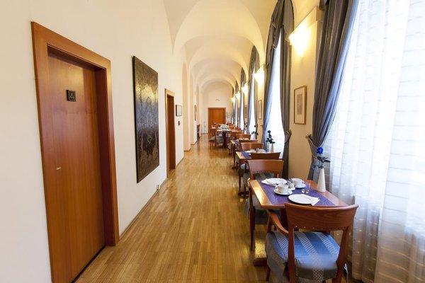 Отель Modra Ruze - фото 18