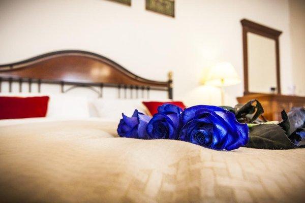 Отель Modra Ruze - фото 2