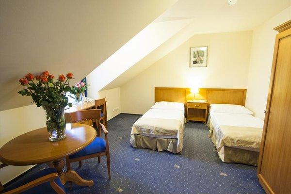Отель Modra Ruze - фото 3