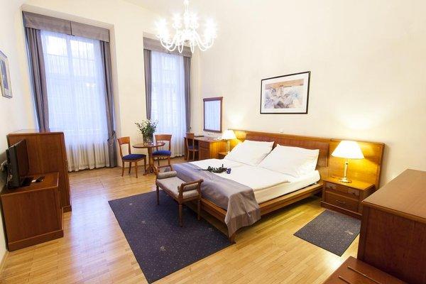 Отель Modra Ruze - фото 6