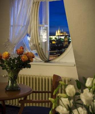Отель Modra Ruze - фото 7