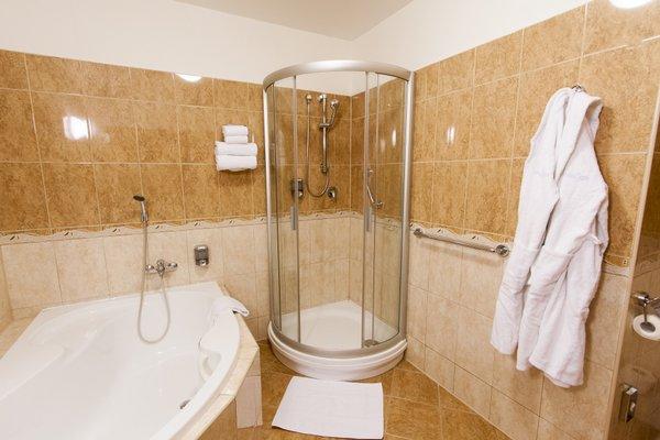 Отель Modra Ruze - фото 9