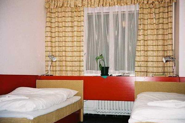 Hotel Slavia - фото 13