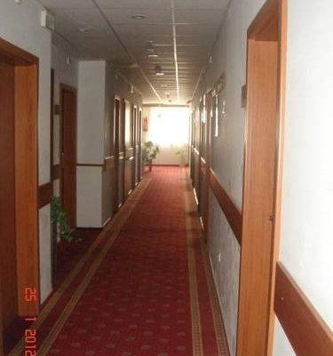 Hotel Slavia - фото 12