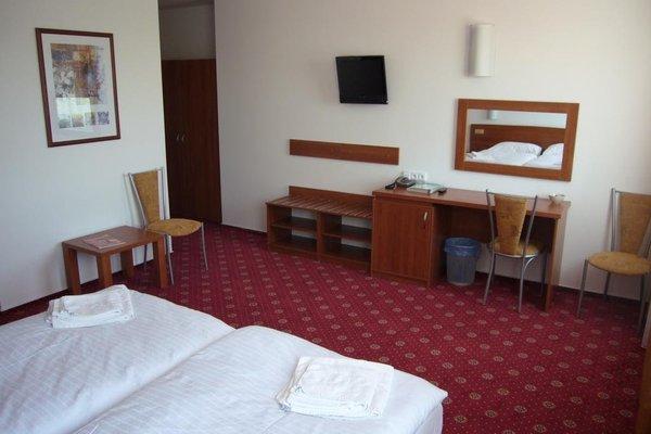 Hotel Slavia - фото 2