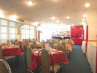 Hotel Slavia - фото 7