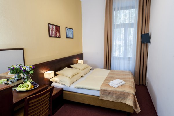 Hotel Petr - фото 1
