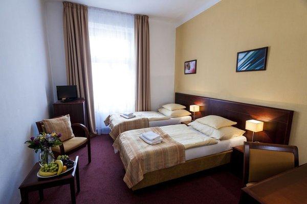 Hotel Petr - фото 2