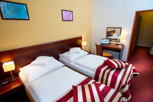 Hotel Petr - фото 3