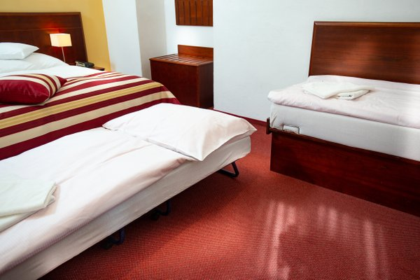 Hotel Petr - фото 4