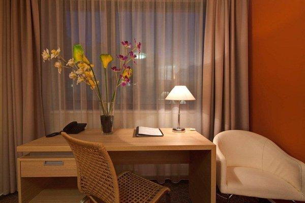 Hotel Ehrlich - фото 1