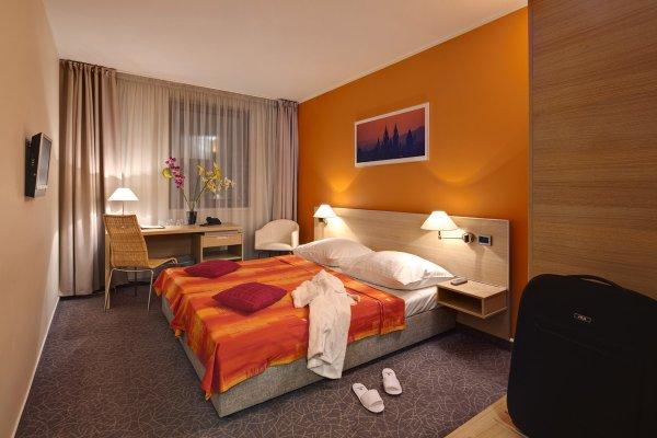 Hotel Ehrlich - фото 3