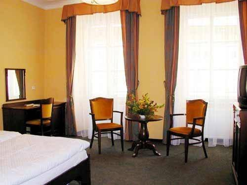 Hotel Certovka - фото 8