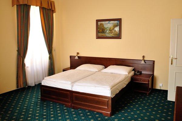 Hotel Certovka - фото 1