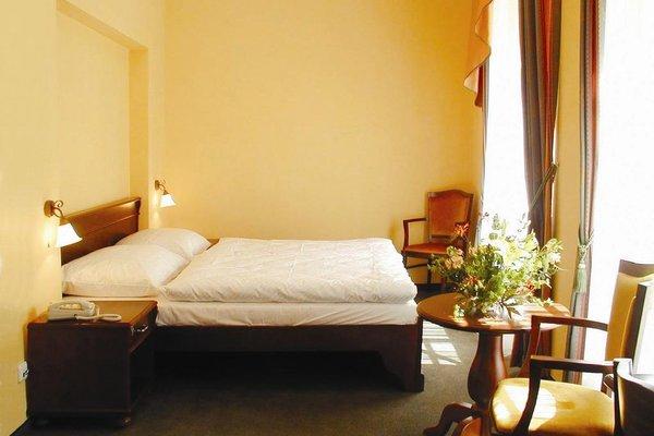 Hotel Certovka - фото 2