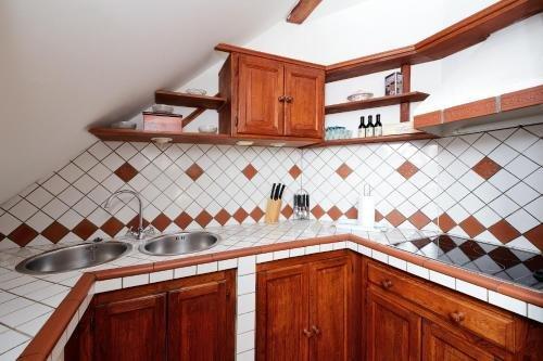 Apartment Konvikt - фото 11