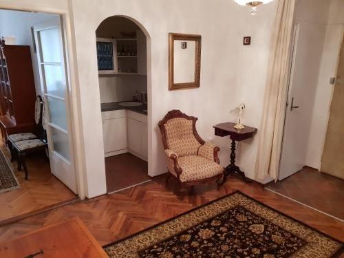 Apartment Konvikt - фото 16