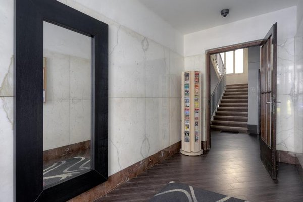 Apartment Konvikt - фото 17