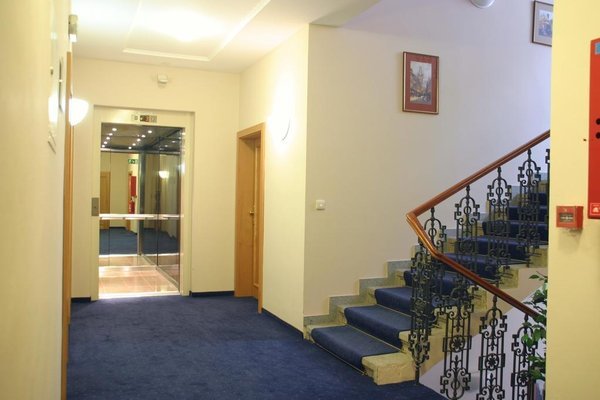 Отель Alton - фото 19