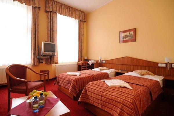Отель Alton - фото 2