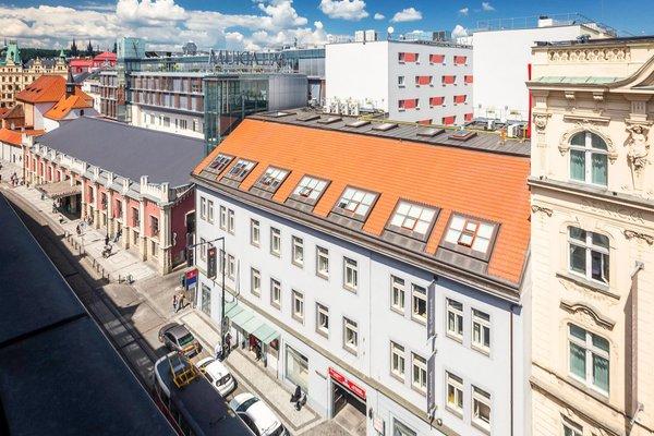 Ibis Praha Old Town - фото 21
