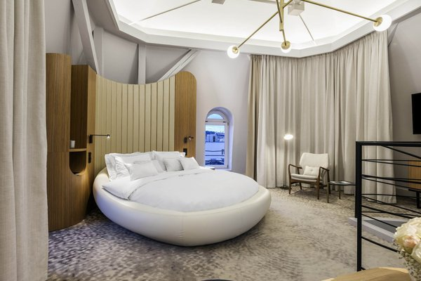 Hotel Century Old Town Prague - MGallery By Sofitel - фото 8