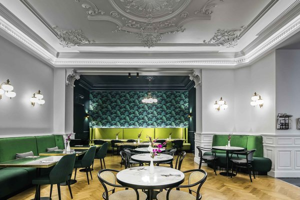 Hotel Century Old Town Prague - MGallery By Sofitel - фото 9