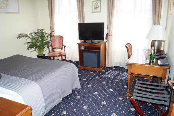 Hotel U 3 Pstrosu - фото 1