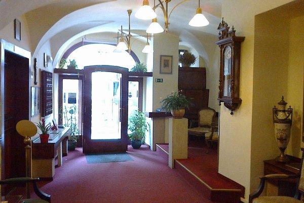 Hotel U 3 Pstrosu - фото 12