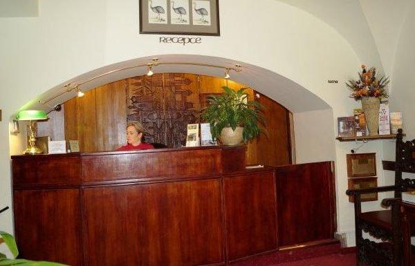 Hotel U 3 Pstrosu - фото 13