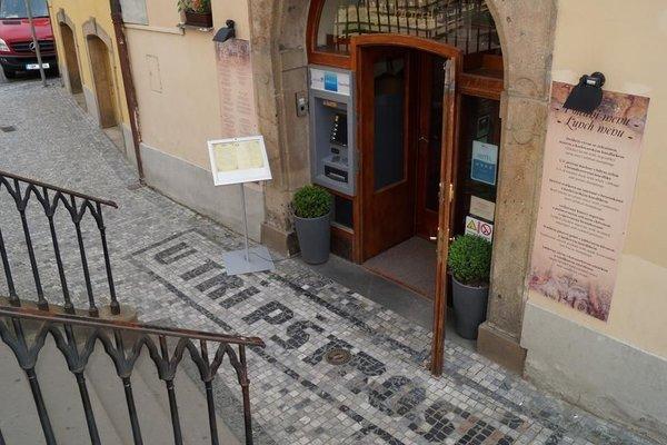 Hotel U 3 Pstrosu - фото 15