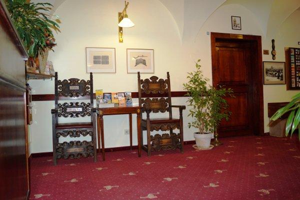 Hotel U 3 Pstrosu - фото 16