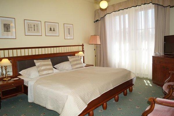 Hotel U 3 Pstrosu - фото 3