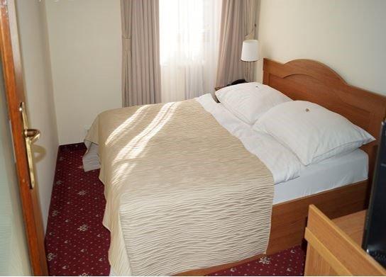 Hotel U 3 Pstrosu - фото 4