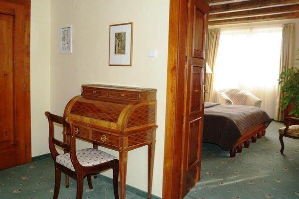Hotel U 3 Pstrosu - фото 6