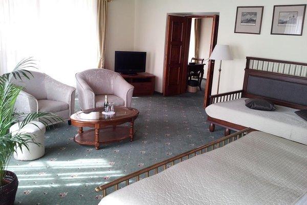 Hotel U 3 Pstrosu - фото 7