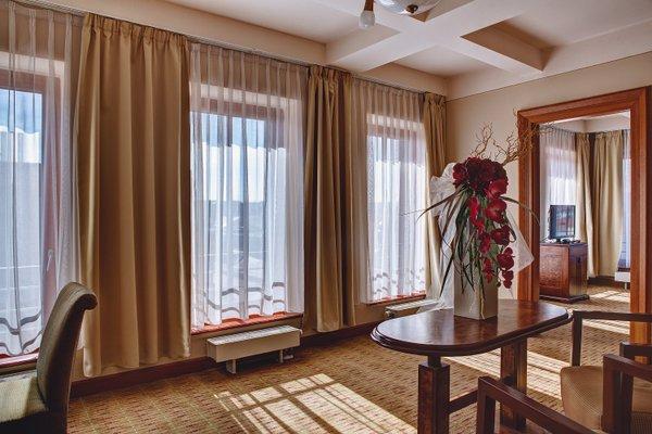 Hotel Majestic Plaza - фото 20