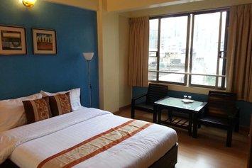 S6 SUKHUMVIT HOTEL