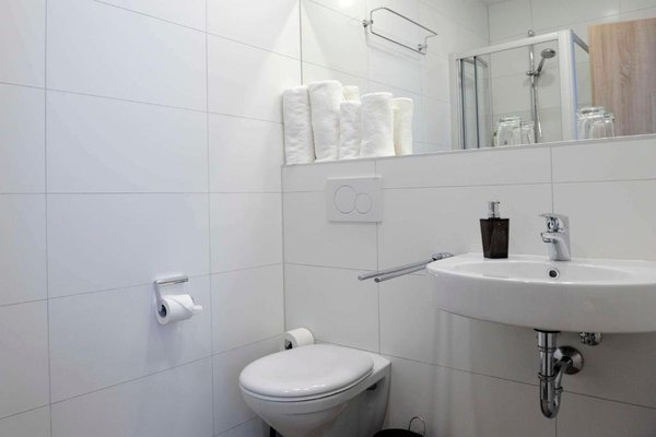 Das Falk Apartmenthaus - фото 1