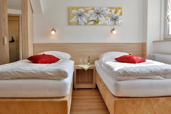 Das Falk Apartmenthaus - фото 10