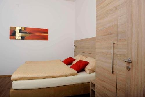 Das Falk Apartmenthaus - фото 17
